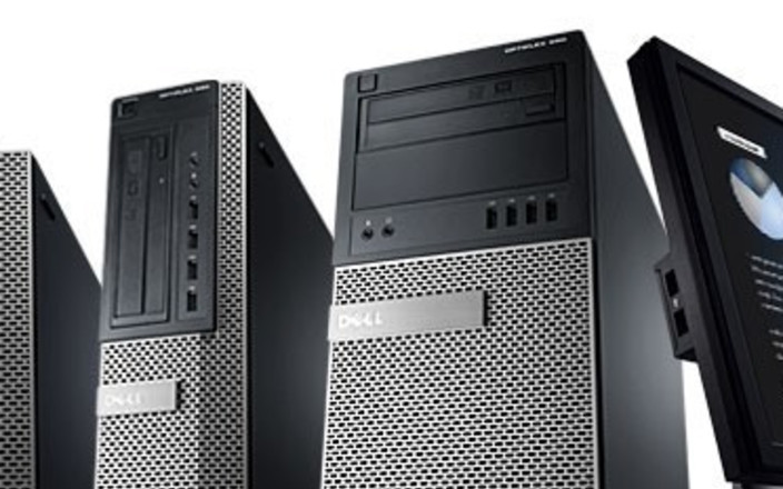 Buying New Computer