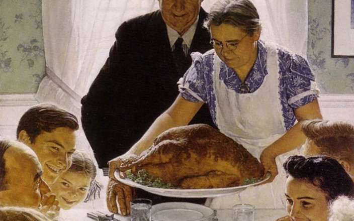 500 Turkeys for 500 Families
