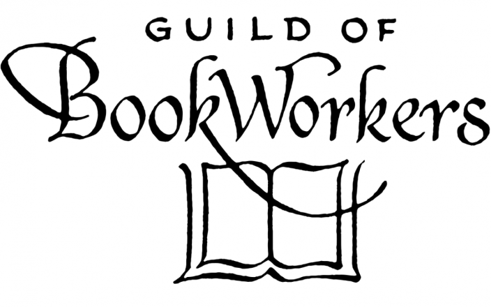 Guild of Book Workers Year End Fundraiser