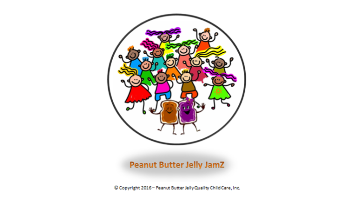 Educational Music - Peanut Butter Jelly JamZ