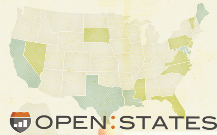 Open States General Support Fund