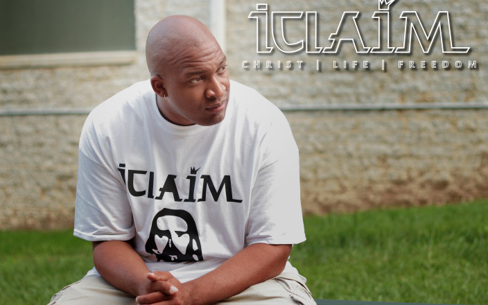 ICLAIM Clothing: Christian Musician Support