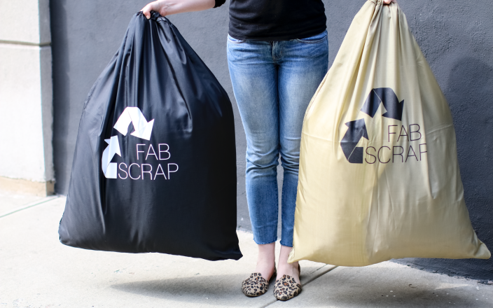 Fundraising for FABSCRAP