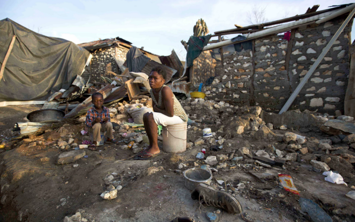 Haiti Relief: Send nurses and medical supplies