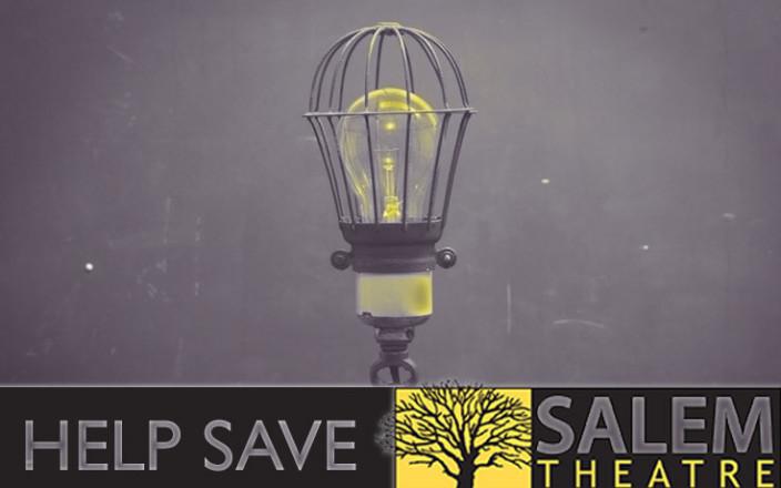 Keep SALEM THEATRE Co. Alive!