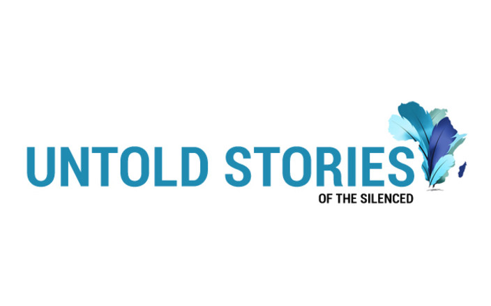 Untold Stories - Gives Voice to the Silenced