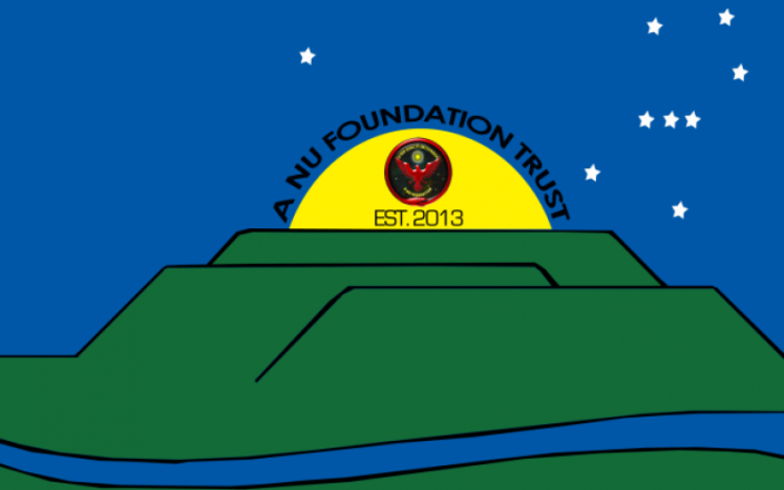 A Nu Foundation-Texas chapter