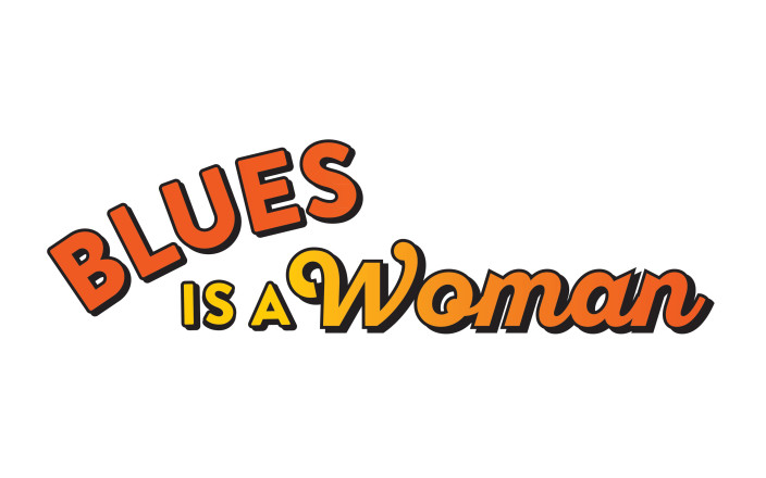Pamela Rose Presents 'Blues Is A Woman'
