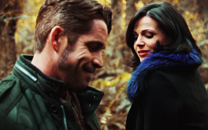 Outlaw Queen Gives Back