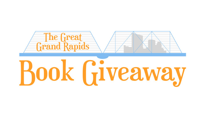 The Great Grand Rapids Book Giveaway