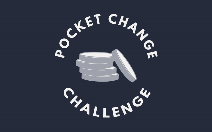 Pocket Change Challenge