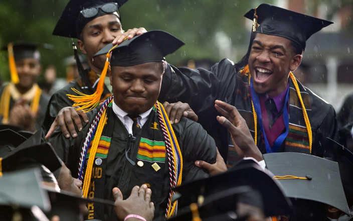 Help Black Immigrants Pay for College!