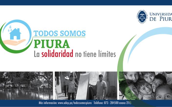 Todos Somos Piura - We are Piura