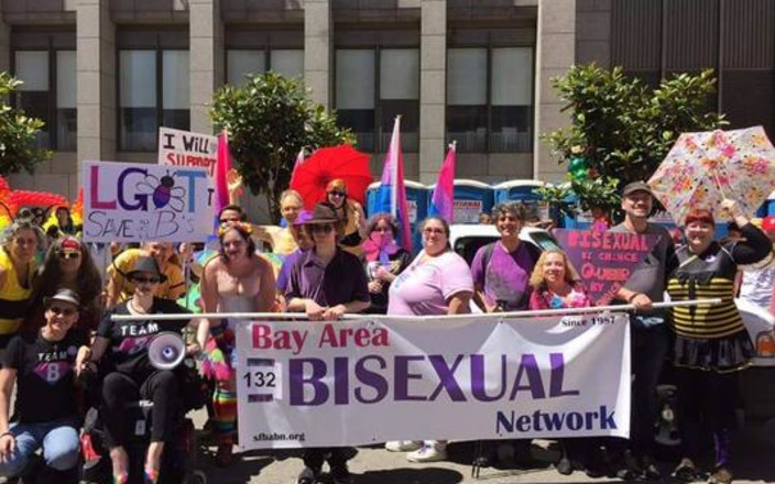 Bay Area Bisexual Network