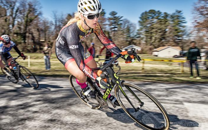 Rachel Racing for Trans-Inclusive Sport