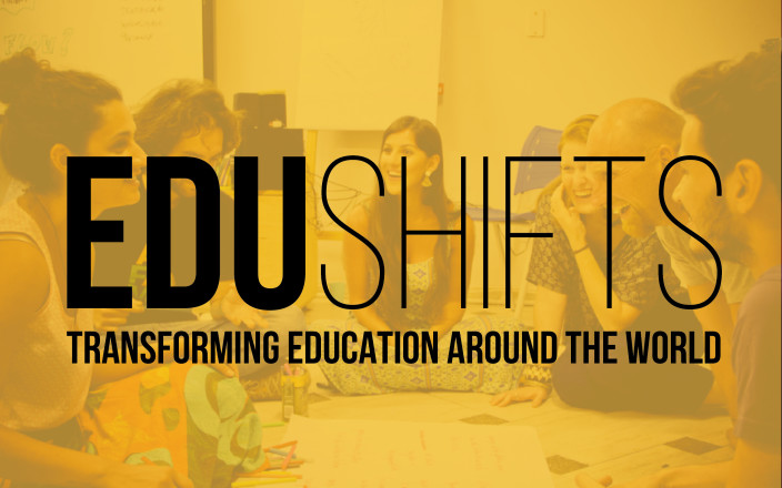 EDUshifts Now! - Collective Book Initiative
