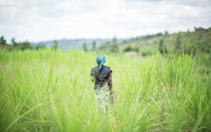 Let's Build the First Women's Shelter in Rwanda