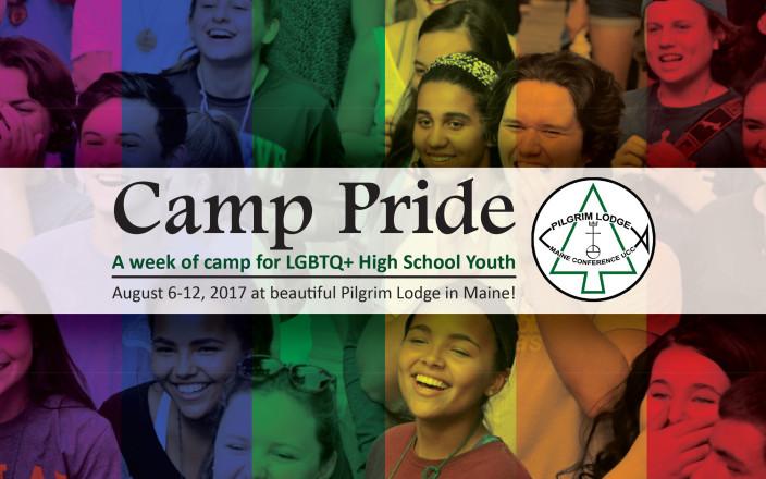 Camp Pride