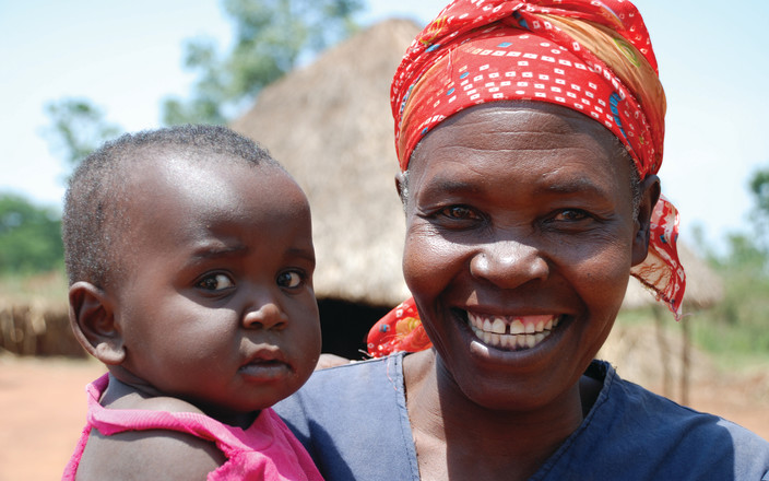 Empower Mothers and Daughters this Mother's Day!