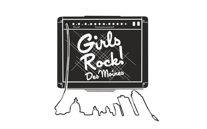 GirlsRock! DesMoines 2017