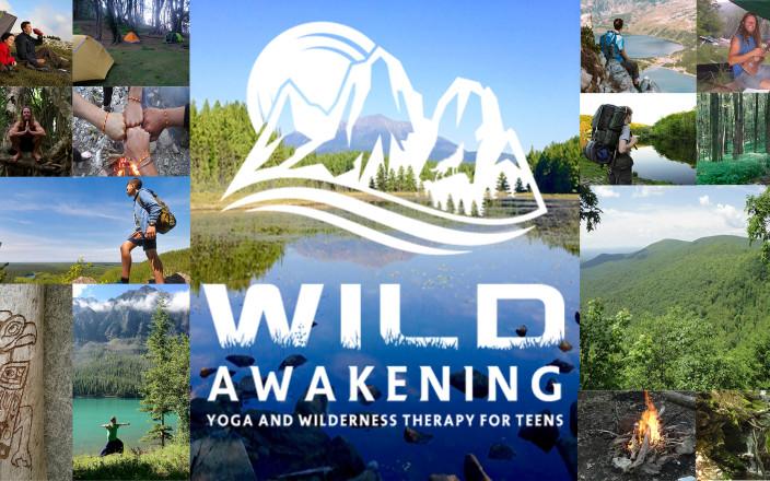 Kirtan Aid: Wild Awakening
