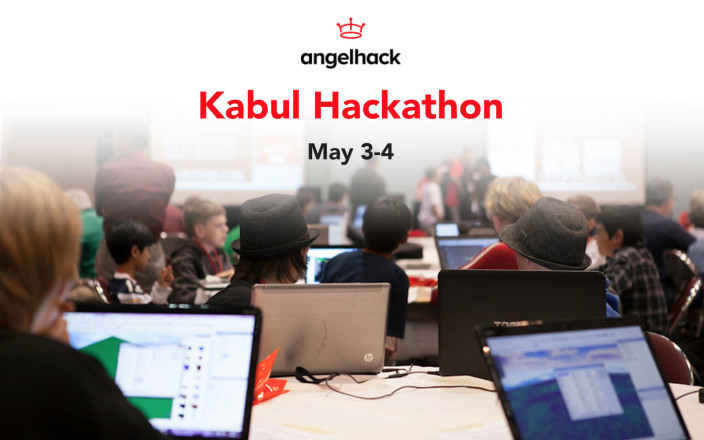 AngelHack Kabul Hackathon