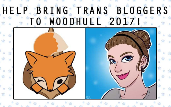 Help Us Bring Two Trans Bloggers To Woodhull!