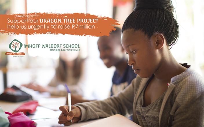 Imhoff Waldorf School - DTPTriple7