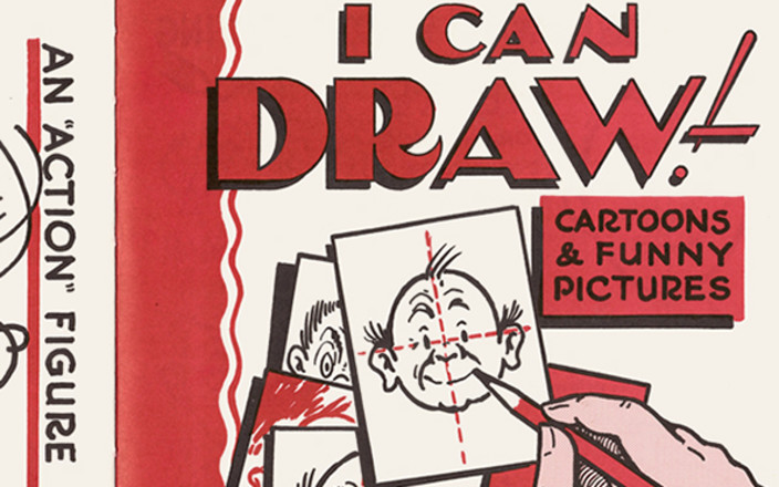 I Can Draw! A Fundraiser for the ToonSeum!