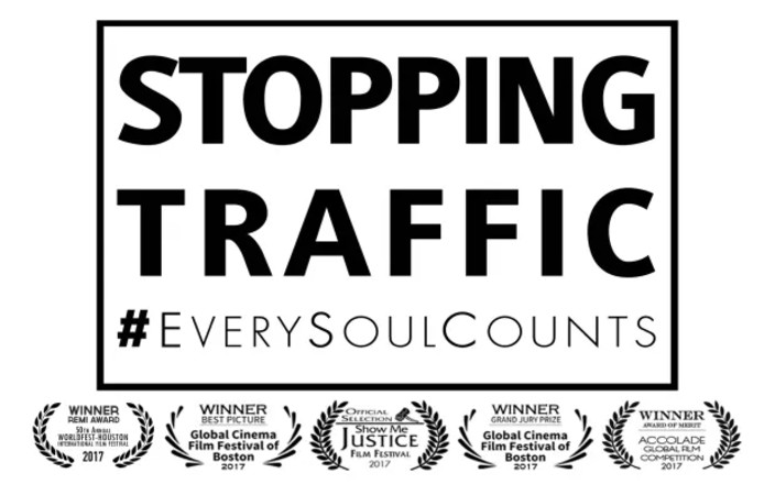 STOPPING TRAFFIC - Help End Trafficking