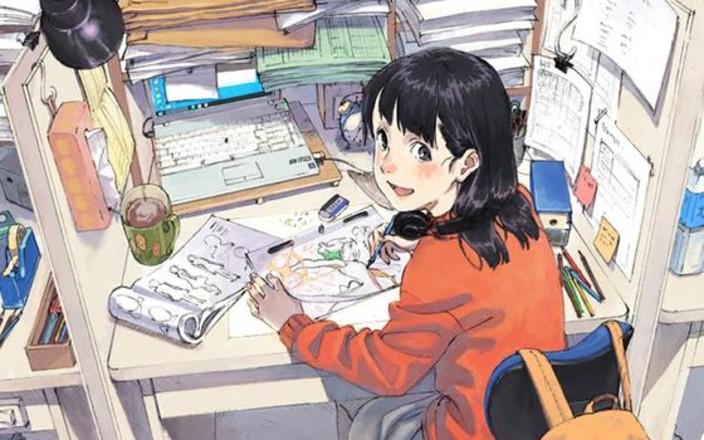 2017 Animator Dormitory Project