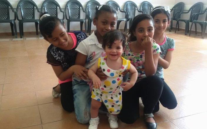 Help Support Rania's Social Work in Tulkarem!