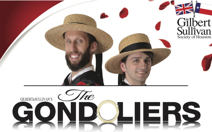 A New Recording of The Gondoliers