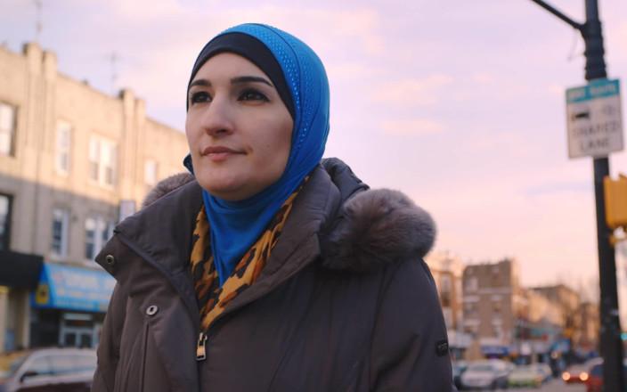 Jewish Solidarity to Help Linda Sarsour Stay Safe
