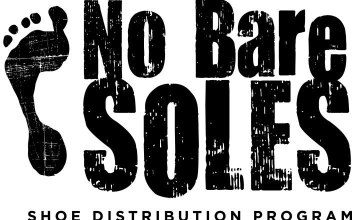 2017 No Bare Soles