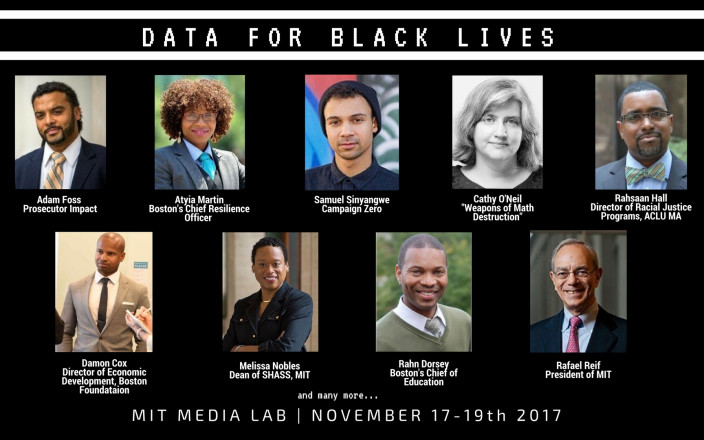 Data for Black Lives Conference