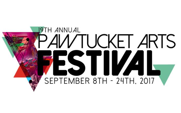 Pawtucket Arts Festival