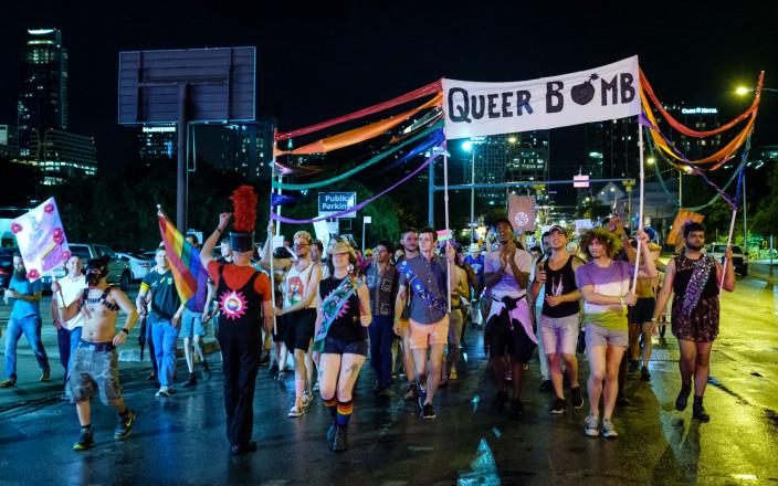 Ignite QueerBomb 2017!
