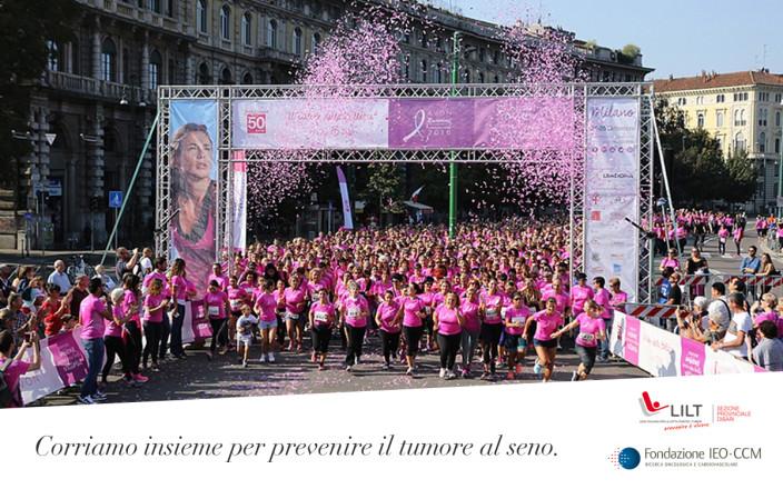 La ricerca contro il tumore al seno