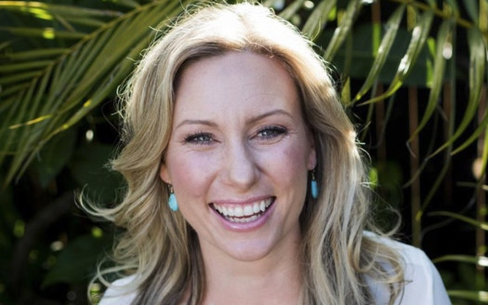 Justine Damond Memorial Fund