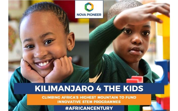 Kilimanjaro 4 The Kids: Innovative STEM Programmes