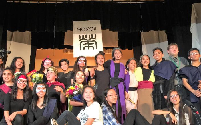 Help Bring Performing Arts Back to Kids in School!