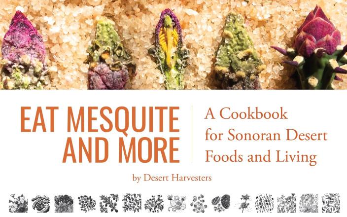 Help Desert Harvesters print this cookbook!