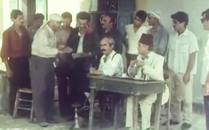 Film Revival: Kafr Qassem