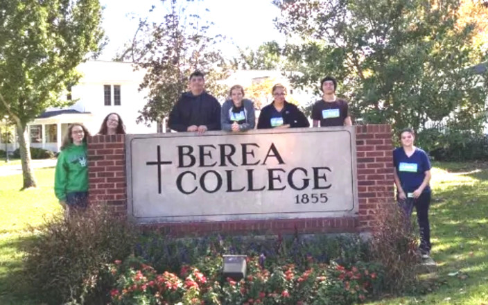 Low-income Teens to Tour Berea College