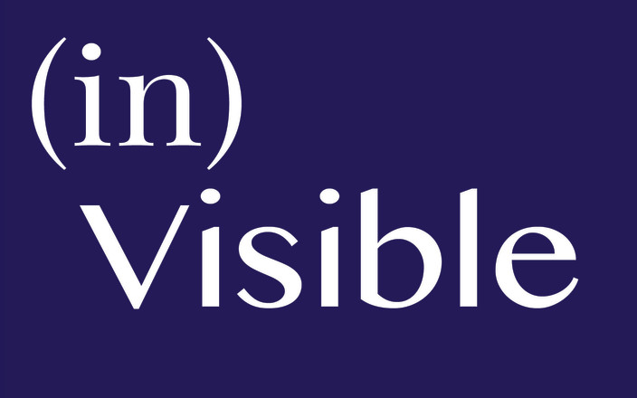 inVisible exhibition and publication