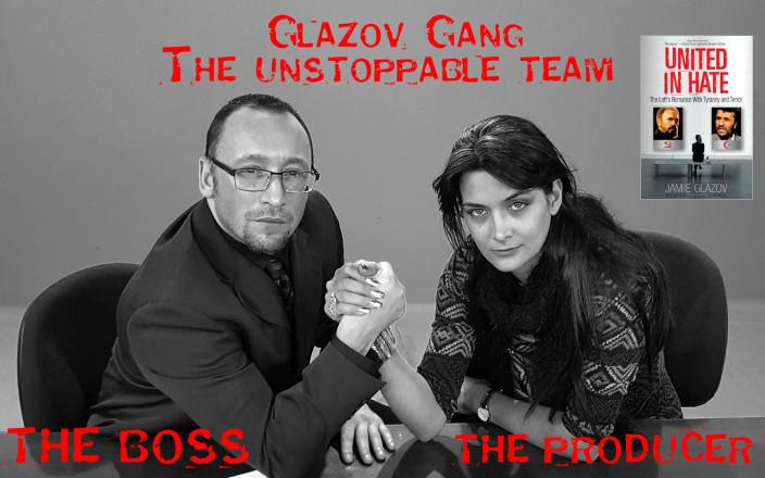 Help Keep The Glazov Gang Alive!