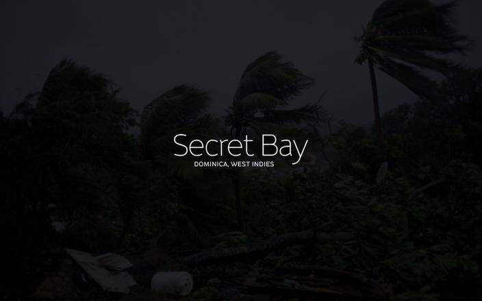 Hurricane Maria Secret Bay Staff  Relief