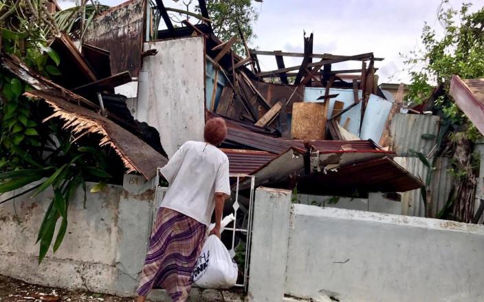 Puerto Rico Hurricane Relief Fund-Proyecto Matria