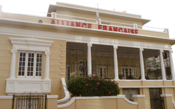 Supporting Alliance Française Puerto Rico